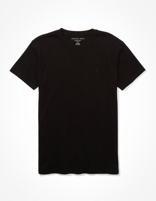 アメリカンイーグル メンズ Tシャツ トップス AE ...
