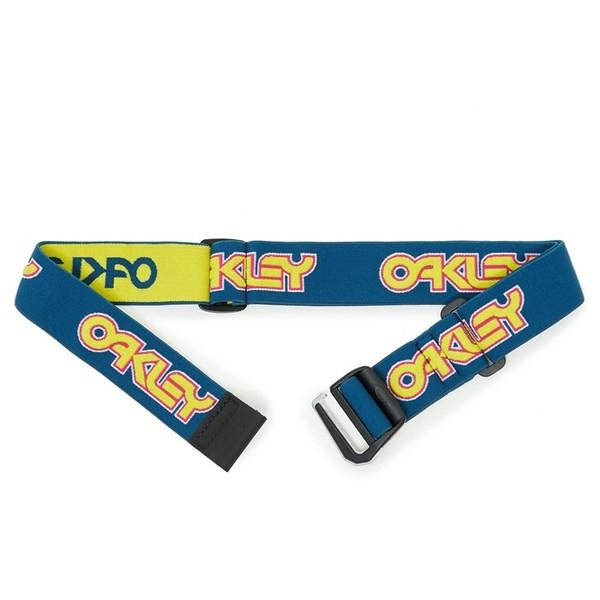 オークリー メンズ ベルト アクセサリー Oakley S...
