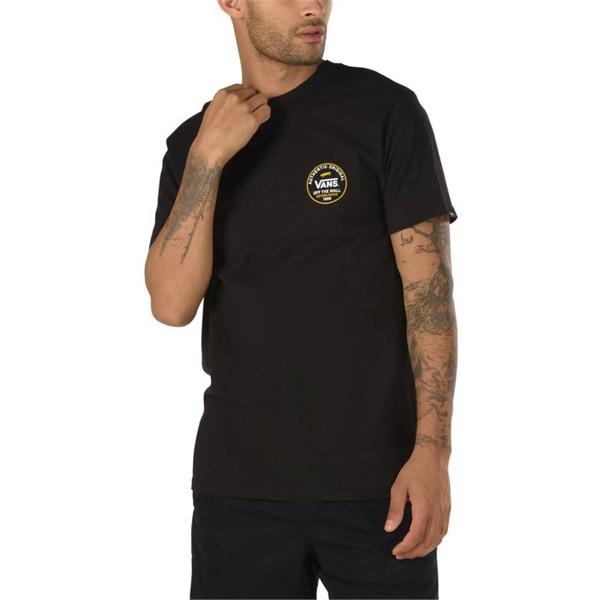 バンズ メンズ Tシャツ トップス Vans SVD Origin...