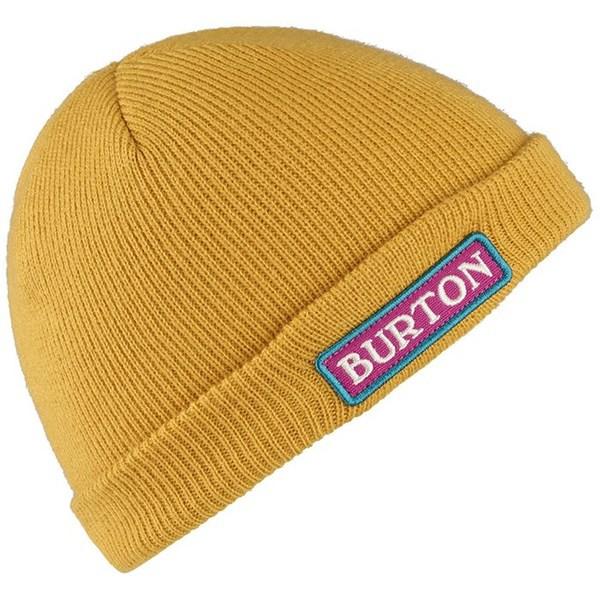 バートン メンズ 帽子 アクセサリー Burton Toddl...