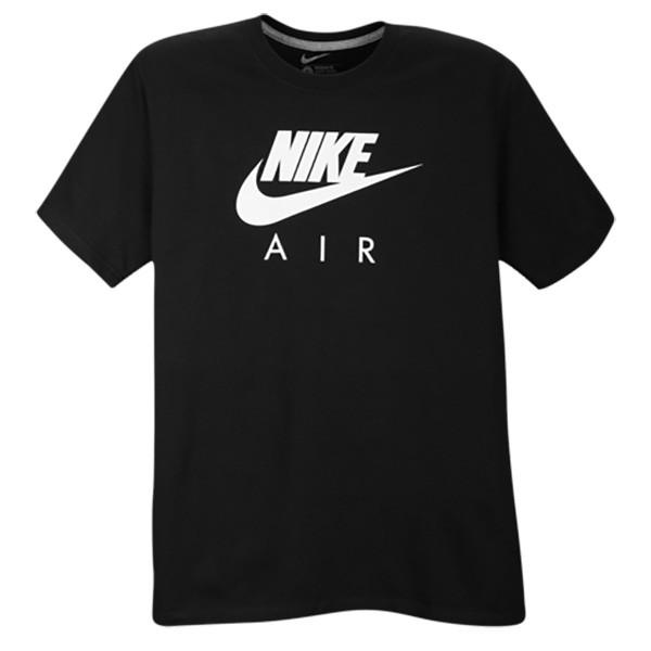 ナイキ メンズ Tシャツ トップス Nike Air T-Shir...