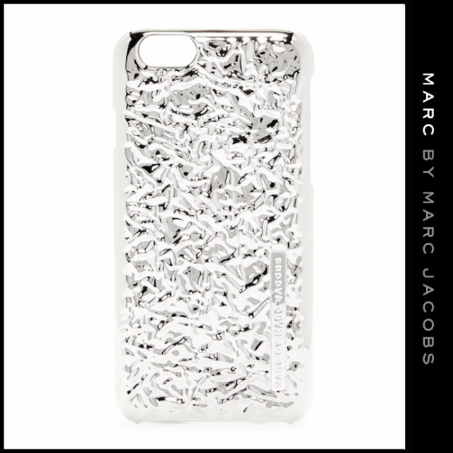 Marc by Marc Jacobs(マークバイマークジェイコブス)iPhone 6/6s ケース