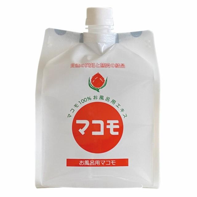 お風呂用マコモ 1000ml リバーヴ マコモ入浴剤 真...