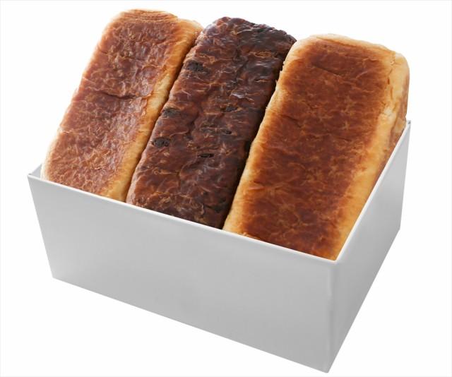 八天堂 とろける食パン3斤詰合せ