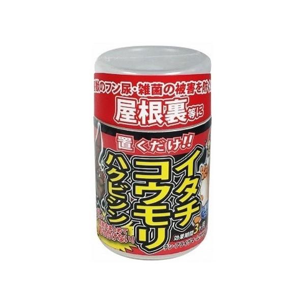 アフティ 害獣忌避剤屋根裏害獣ニゲール 300ML コ...