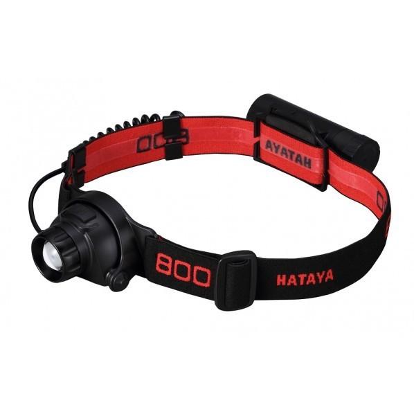 ハタヤ(HATAYA) LEDヘッドライト800 LHL-04B/8220...