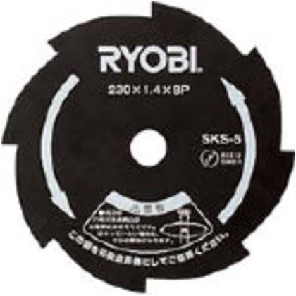 RYOBI/リョービ 刈刃160mmAK−1800用 6730141
