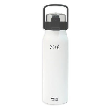 タケヤ化学工業 ステンレスボトル ミーボトル 1...