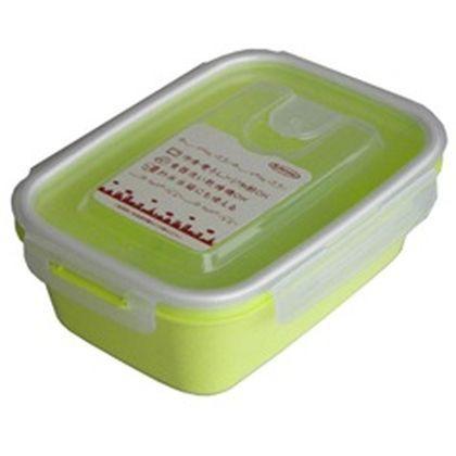 岩崎工業 保存容器 スマートフラップ&ロックス (L...