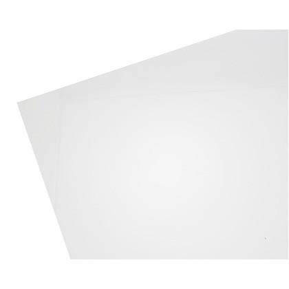 光 ポリカーボネート板 透明 600×900×0.5mm KPA...