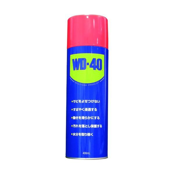 エステー エステー 超浸透性防錆剤WD40MUP400ml 6...