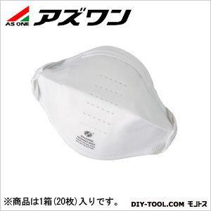 アズワン N95マスク個別包装タイプ スタンダード ...