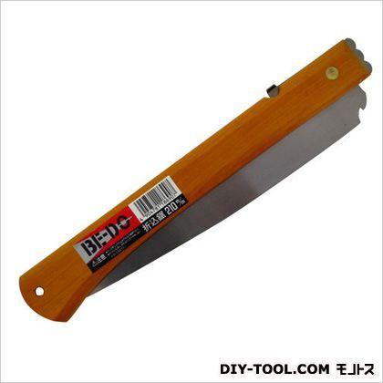 BE-DO 折込鋸 刃長:210mm 折りたたみ