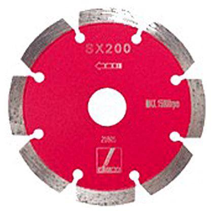 ディスコ ダイヤモンドカッター125石材用 125X2.2...