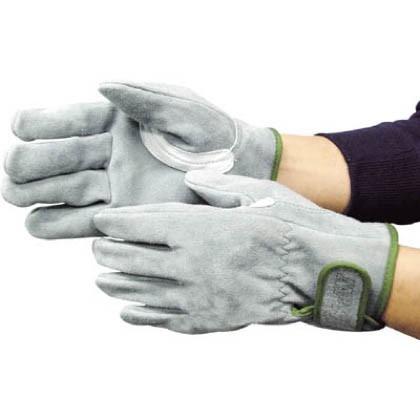富士グローブ 作業用革手袋 SW-32B L (5322)