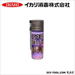 イカリ消毒 スーパーコウモリジェット(コウモリ忌...