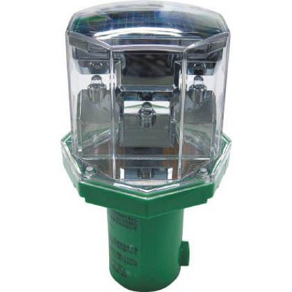 ミツギロン 獣害LEDアニマルパンチ141.5×φ39.5 ...