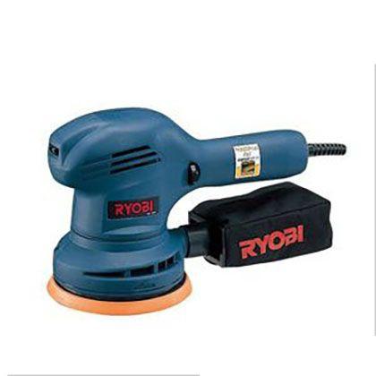 RYOBI/リョービ リョービサ ンダ ポリシャ 306 x ...