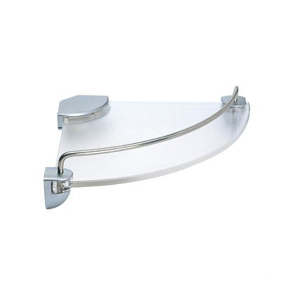 リラインス コーナー型化粧棚 W200H58D200(mm) R2...