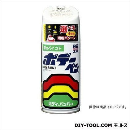 ソフト99 ボデーペン(メタリック・マイカ) 純正カ...