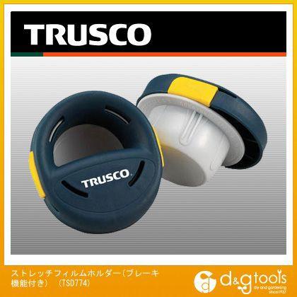 トラスコ(TRUSCO) ストレッチフィルムホルダーブ...