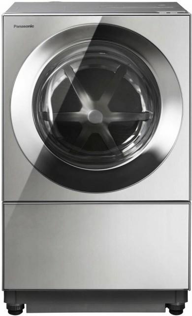 パナソニック ななめドラム洗濯乾燥機 Cuble(キュ...