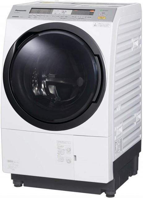 パナソニック ななめドラム洗濯乾燥機 11kg 右開...