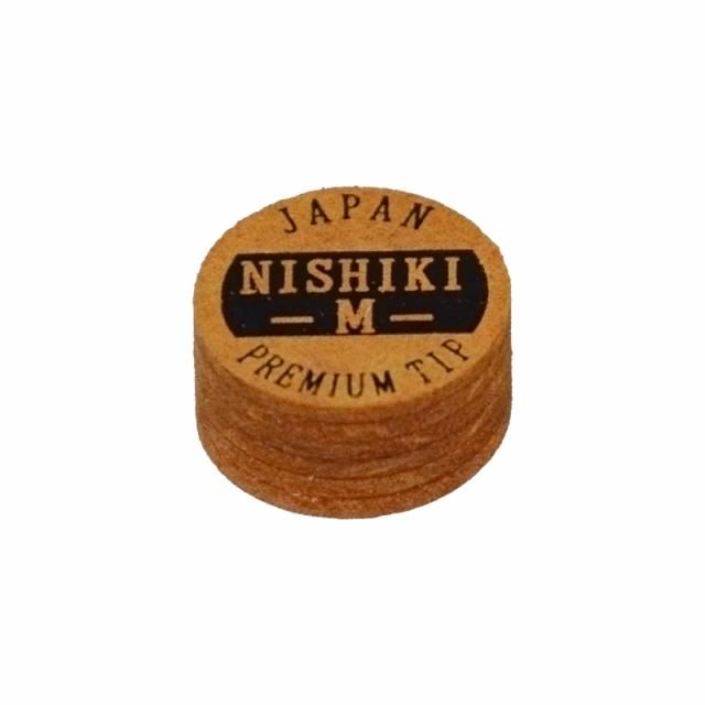 ビリヤード タップ 錦 NISHIKI ブラウン M | 積層...
