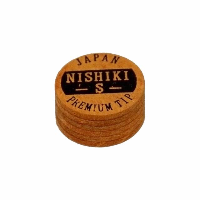 ビリヤード タップ 錦 NISHIKI ブラウン S | 積層...