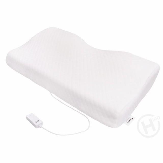 ヒロ・コーポレーション 4562351044318 シュベ スマートセンス いびき軽減低反発枕