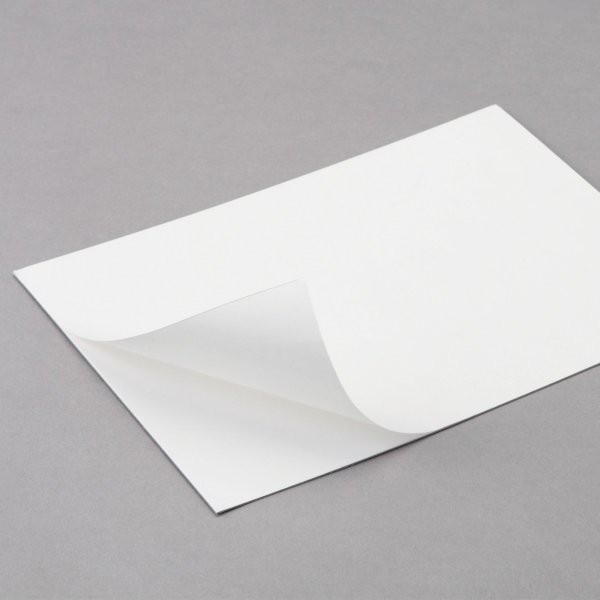 [ メール便可 ]  すな絵用のり付台紙 200x270mm 1...
