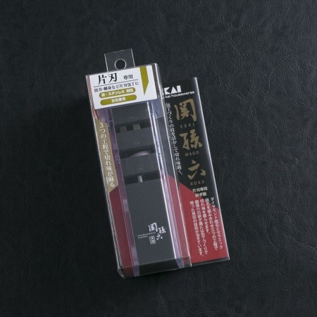 【送料無料】【貝印】AP0162 関孫六 ダイヤモンド...