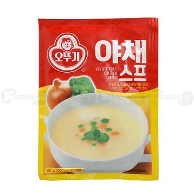 オトギ 野菜スープ