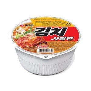【農心】 キムチカップ麺