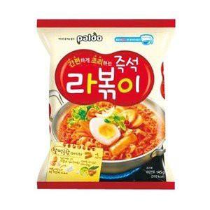 ラッポキ(145g) パルド 韓国ラーメン インスタン...