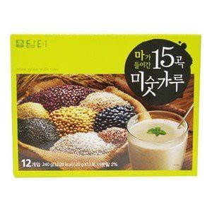 山芋が入った15穀ミスカル(20gx12包)穀物茶