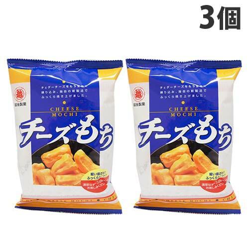 【5/7-5/11還元祭クーポン適用】 越後製菓 チーズ...