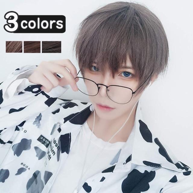 【2019新色!】ウィッグ コスプレ フルウィッグ ...
