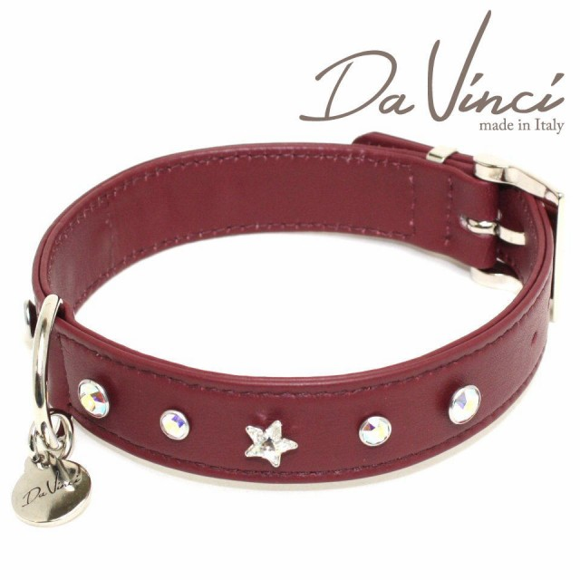 Da Vinci カラー Caterina:ボルドー DV4.3.40BX ...