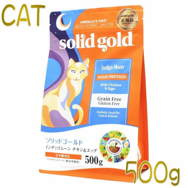最短賞味2022.2.5・ソリッドゴールド 猫 インディ...