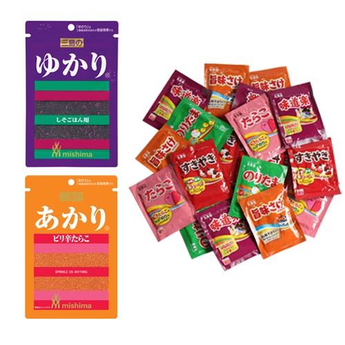 (メール便で全国送料無料)1400円ぽっきり!三島食...