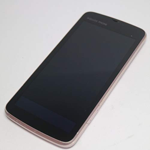 ●au IS17SH AQUOS PHONE CL ピンク●(中古品)