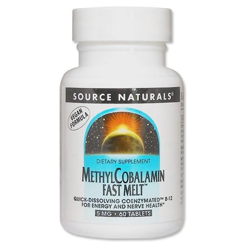 コバラミン メチル 💊 メチルコバラミン(ビタミンB12)の副作用、相互作用、用途、薬物の刷り込み