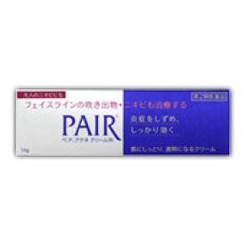 ★【第2類医薬品】ペアアクネクリームW14g