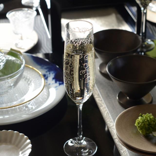 バッカス mc-7043 【ワイングラス シャンパング...