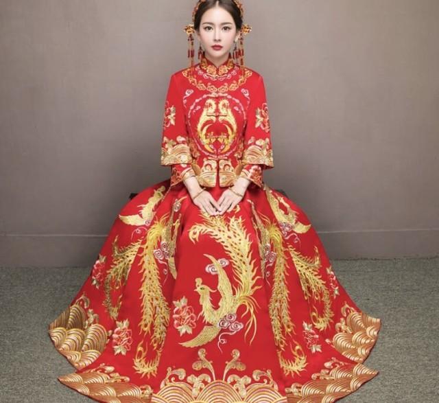 Pd-494【20%OFF】ドレス  ロング チャイナ 王...