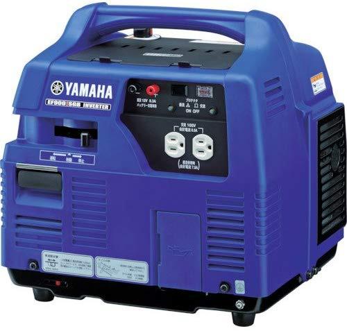 【在庫有】【送料無料】ヤマハ EF900iSGB 0.85kVA...