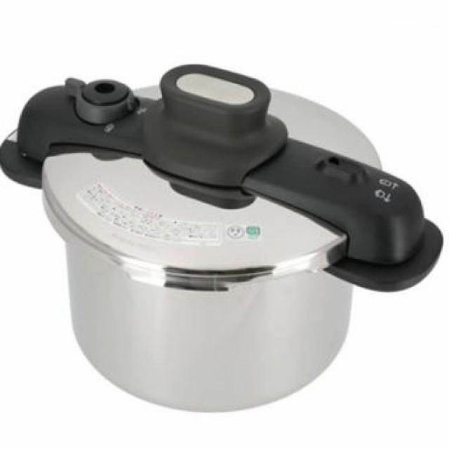 【数量限定】T-fal ティファール 両手圧力鍋 セキ...
