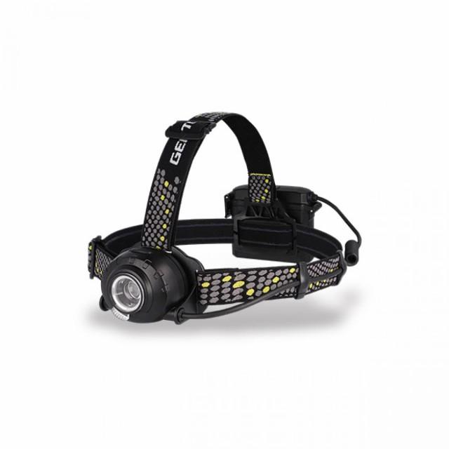 GENTOS(ジェントス)  LEDヘッドライト   HLP-2104...
