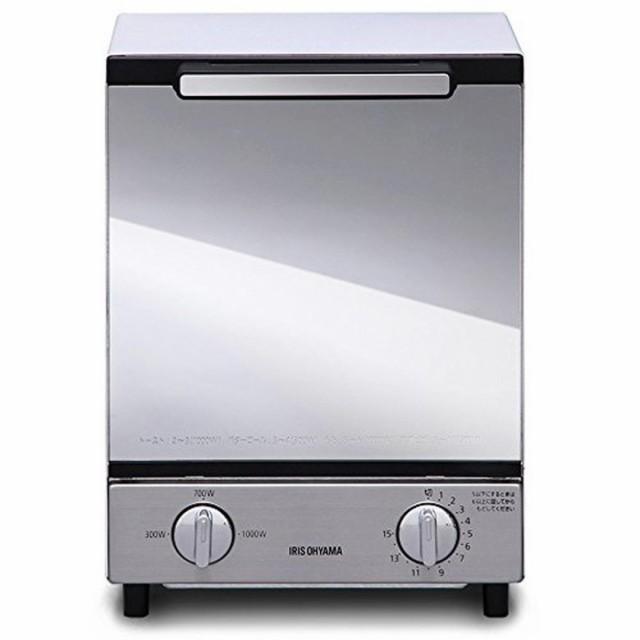アイリスオーヤマ オーブントースター トースト2...